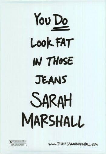 Forgetting Sarah Marshall 50ef0