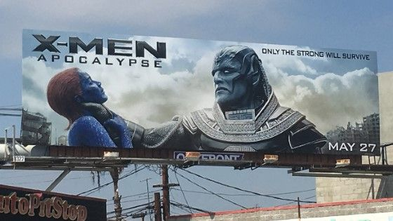 X Men Apocalypse F0a9c