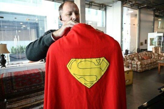 Sayap Superman C5b5f