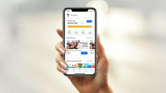 Switch Mobile Smartfren 611a0