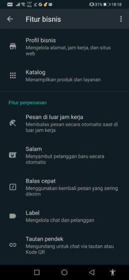 Whatsapp Business Mod Anti Banned 6c1a3