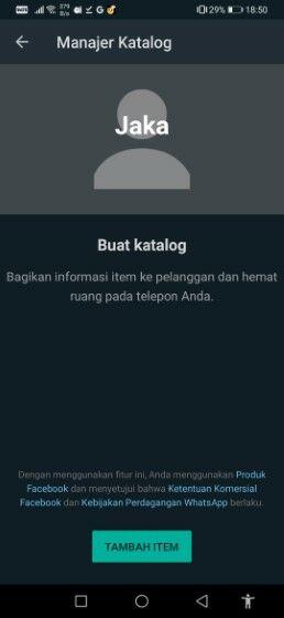Whatsapp Plus Business Class Mod Bf2d2