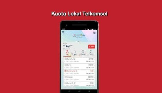 Lokasl Tsel Apa Itu Custom Ad267
