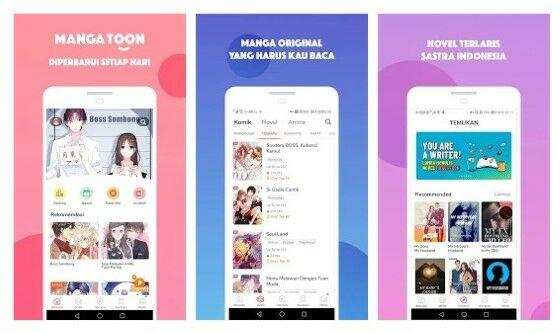 Aplikasi Komik Detektif Conan Bahasa Indonesia Untuk Android Apk Cccdb