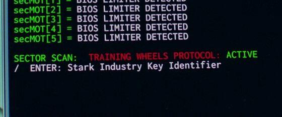 Training Wheels Protocol Ee972