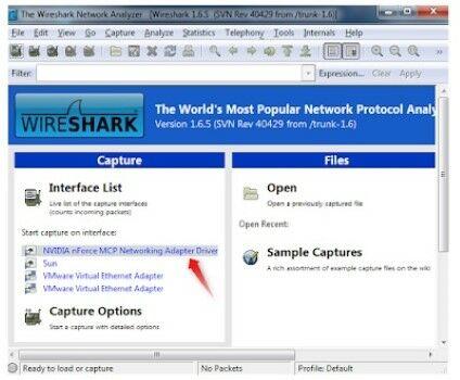 Cara Menggunakan Wireshark Untuk Hack Wifi 38a62