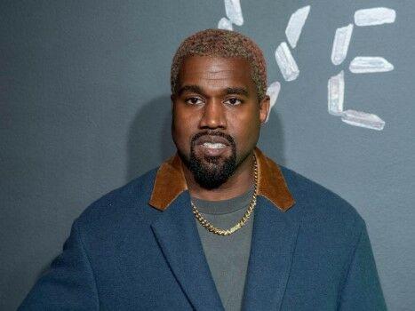 Kanye West 94c25