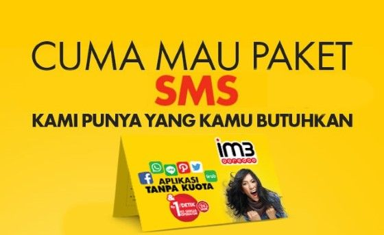 Paket Sms Indosat Tidak Bisa Digunakan 92205