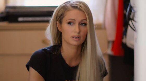 Sel4 Paris Hilton Custom 54025