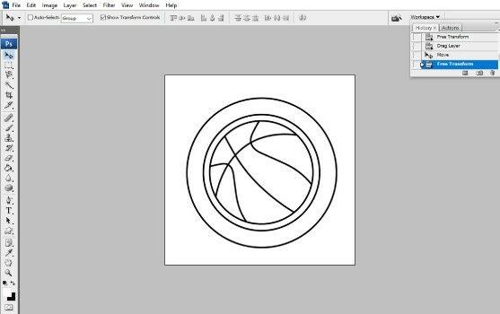 Cara Membuat Logo Di Photoshop Cs5 8c5d2