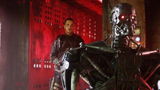 Terminator Salvation 8f574