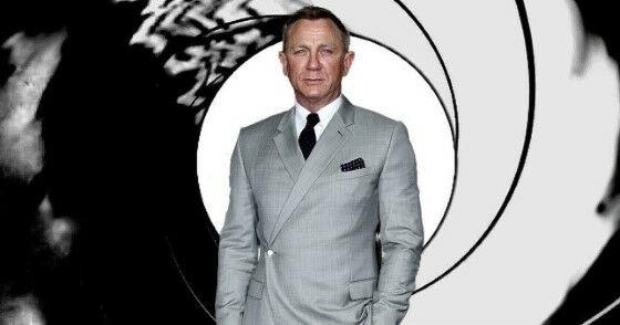 Aktor Dulunya Miskin Daniel Craig 4b201