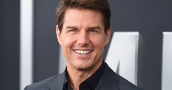 Aktor Dulunya Miskin Tom Cruise Dc7f7