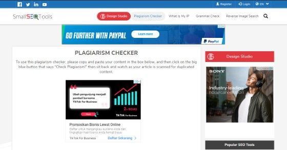 Cek Plagiarisme Indonesia Online Gratis 1a1c3