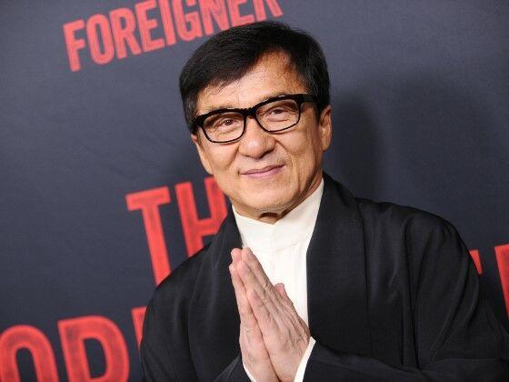Aktor Dulu Dibully Jackie Chan C76c6