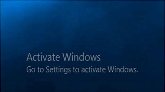 Cara Hilangkan Activate Windows 9f80e