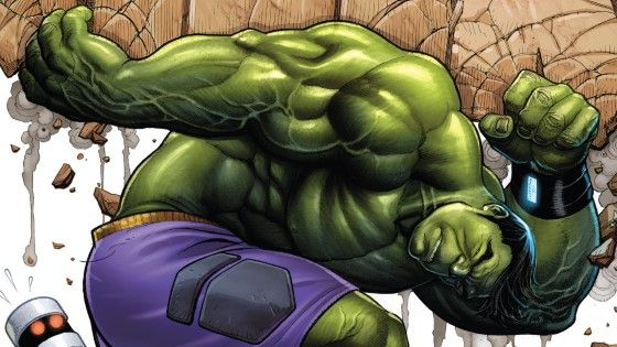Hulk Superhero Yang Membunuh Orang Tuanya B43e0