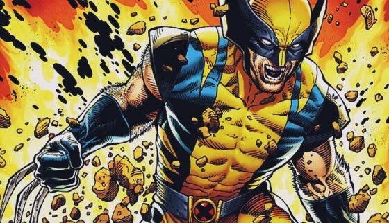 Wolverine Superhero Yang Bunuh Orang Tuanya Ce40a