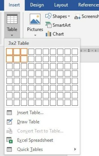 Cara Membuat Tanda Tangan Di Word 1d5c1