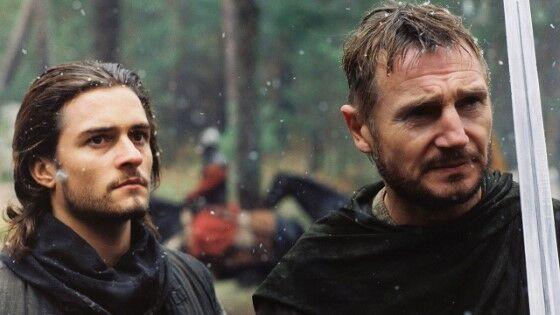Film Liam Neeson Terbaru 327d7