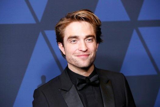 Robert Pattinson C987f