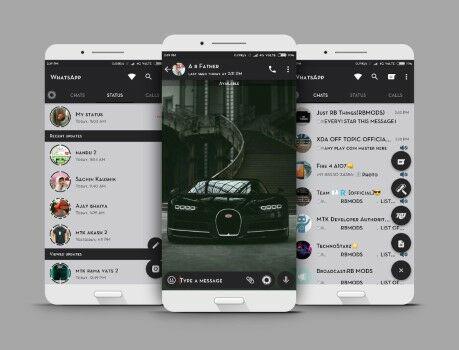 Gb Whatsapp Pro 2fd36