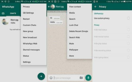 Gb Whatsapp Pro Bd3dd