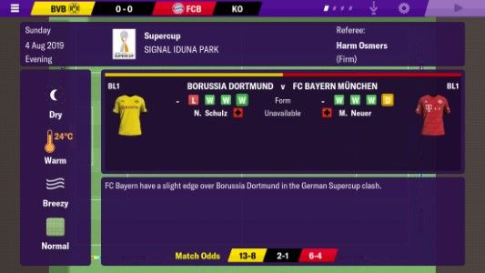 Download Football Manager 2020 Apkpure E7c39