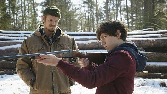 Film Tom Holland Terburuk Edge Of Winter 01a54