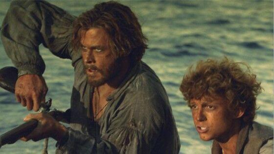 Film Tom Holland Terburuk In The Heart Of The Sea 5e891