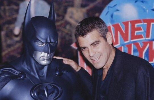 George Clooney 291ab