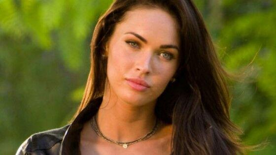 Megan Fox Eb16f