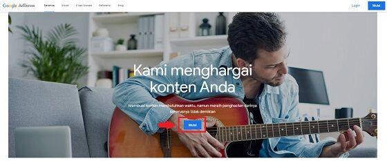 Cara Daftar Google Adsense 3 Dace9