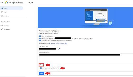 Cara Daftar Google Adsense 8 Fdd19