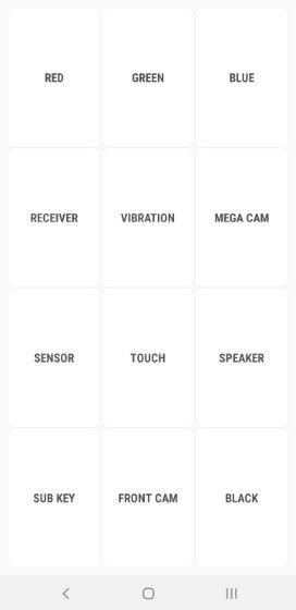 Kode Rahasia Samsung A20s A8bf6