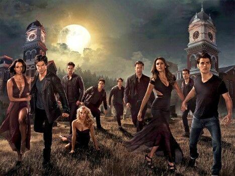 Nonton The Vampire Diaries Dcbb8