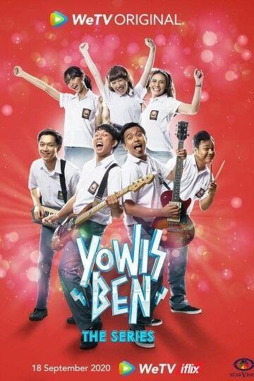 Yowis Ben The Series Acb77