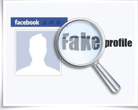 Fake Account Fb 5db2e