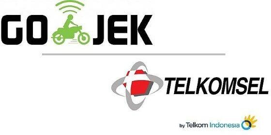 Paket Telkomsel Gojek Driver 97f75