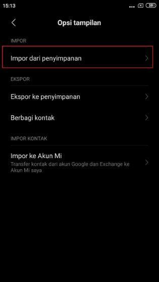 Cara Ekspor Kontak Ke Gmail Ad75f