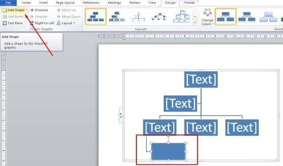 Cara Membuat Struktur Organisasi Di Word Yang Bagus 3890c