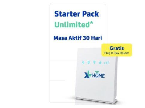 Harga Paket Xl Home Unlimited Dbab6