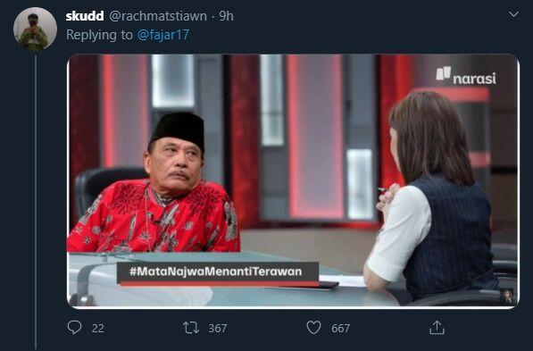 Meme Terawan Haji Bolot 2290d
