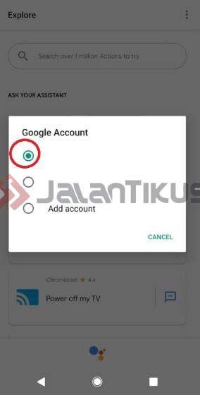 Cara Mengaktifkan Asisten Google Di Hp Samsung J2 Prime 41b14