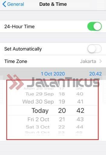 Cara Setting Jam Di Hp Oppo 42093