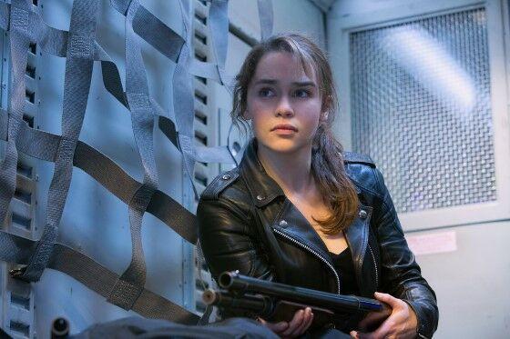 Casting Aktor Terkenal Yang Gagal Total Emilia Clarke 55140