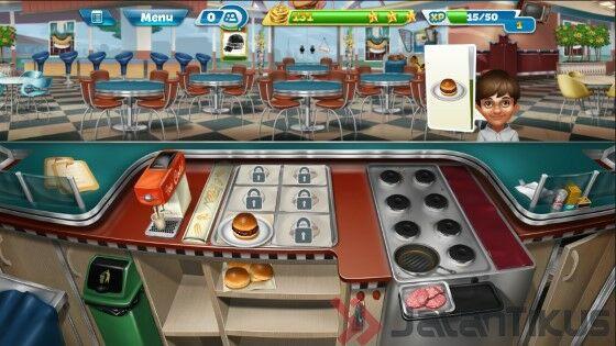 Cooking Fever Mod Apk Hack Download F2446