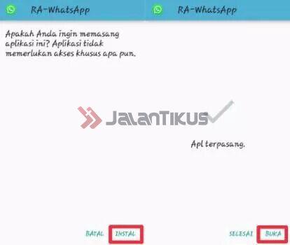 Download Whatsapp Mod Ios 0f71e