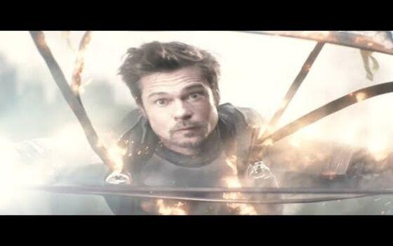 Film Dengan Cameo Paling Mengejutkan Brad Pitt Bee3a