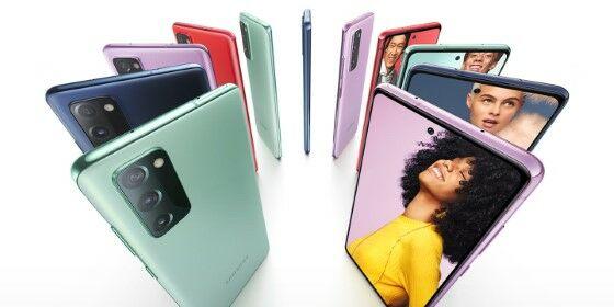 Samsung Galaxy S20 Fe 91720